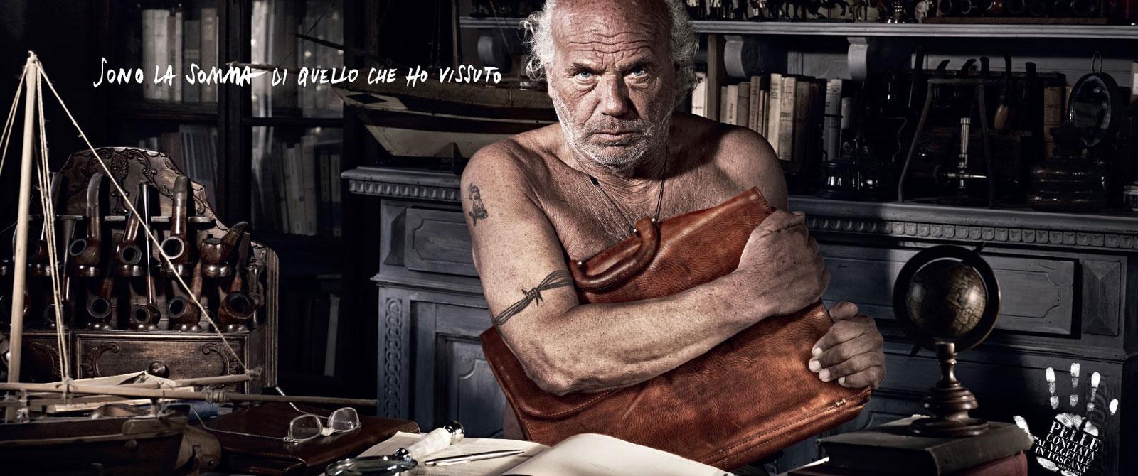 Verapelle - Campagna pubblicitaria 2014